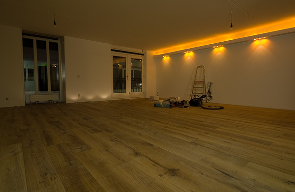 led verlichting in huis